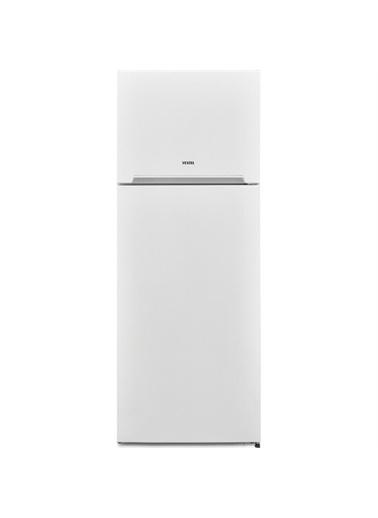 Vestel Vestel SC47001 Statik Buzdolabı Renkli
